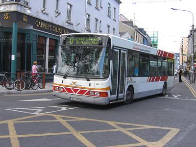 Bus Eireann DW15 Forster St Galway Jun 06