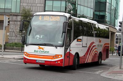 Bus Eireann LC11 Amiens St Dublin Jul 10