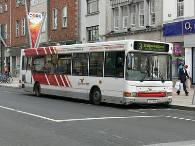 Bus Eireann DPC29 St Patricks St Cork Jun 07