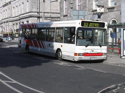 Bus Eireann DPC4 Eyres Sq Galway 2 Jun 06
