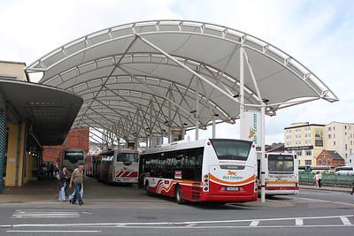 Bus Eireann Cork Bus Stn Jul 10