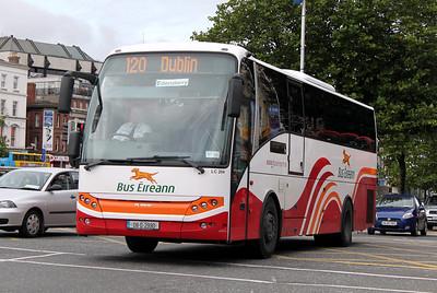 Bus Eireann LC204 Batchelors Walk Dublin Jul 10