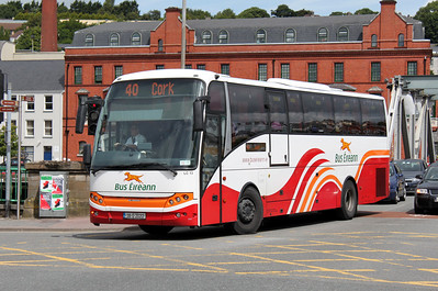 Bus Eireann LC13 Brian Boru Bdge Cork Jul 10