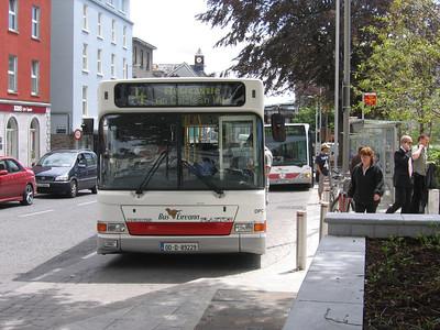 Bus Eireann DPC11 Eyres Sq Galway 1 Jun 06