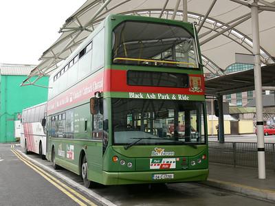 Bus Eireann DD33 Cork Bus Stn 2 Jun 07
