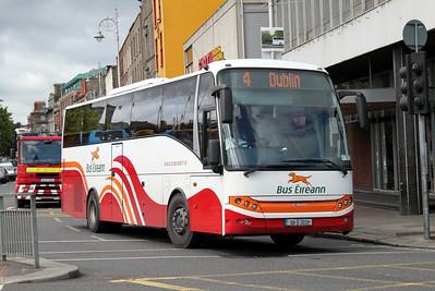 Bus Eireann LC12 Eden Quay Dublin Jul 10