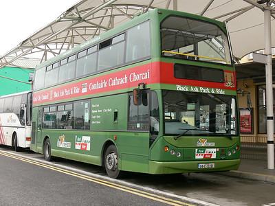 Bus Eireann DD33 Cork Bus Stn 1 Jun 07