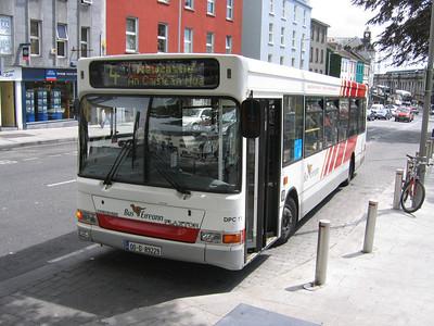 Bus Eireann DPC11 Eyres Sq Galway 2 Jun 06