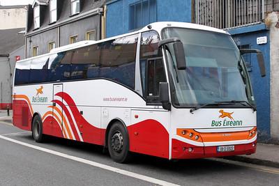 Bus Eireann LC30 Clontarf St Cork Jul 10