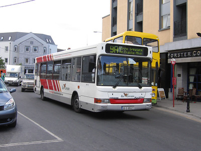 Bus Eireann DPC10 Forster St Galway Jun 06