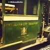 Nottingham 803, Carlton Colville, 11-06-2000