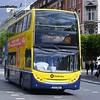 Dublin Bus EV67, O'Connell St Dublin, 06-06-2015