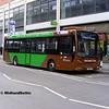 NCT 386, Milton St Nottingham, 22-02-2014