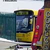 Bus Éireann AS5, Corcorans Portlaoise, 01-08-2015