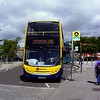 Dublin Bus EV99, Heuston Station Dublin, 06-06-2015