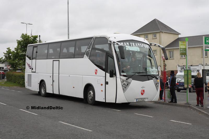 Rohan Transport 03-LD-644, James Fintan Lawlor Ave Portlaoise, 06-07-2016