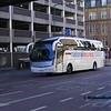 Your Bus 4006, Collin St Nottingham, 22-02-2014