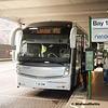 Silverdale, FJ61EWW, Broad Marsh Bus Station Nottingham, 16-01-2016