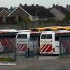 Bus Éireann VC58, VC25, VC23, Limerick Depot, 12-10-2016