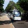 National Express LT09, Derby Road Nottingham, 25-07-2017