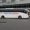 Travelstar FJ61GZB, Derby Bus Station, 07-01-2017
