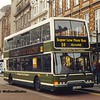 NCT 420, Long Row Nottingham, 27-11-1999