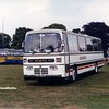 Kemps SAB784,  Wollaton Park Nottingham