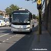 Fairisle Tours 171-D-16192, Victoria Quay Dublin, 14-07-2018