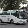 Martley's 03-LS-6145, Railway St Portlaoise, 31-08-2018