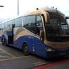 Translink Ulsterbus 2055, Europa Bus Centre Belfast, 08-07-2019
