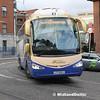 Translink Ulsterbus 2053, Store St Dublin, 23-07-2016