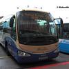 Translink Ulsterbus 1038, Europa Bus Centre Belfast, 08-07-2019