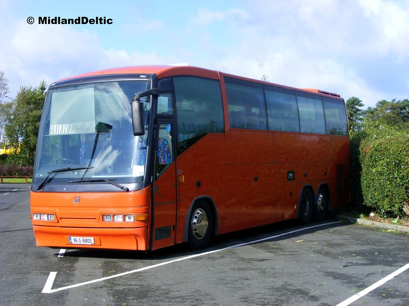 Alan O'Reilly 96-G-16805, Midway Services Portlaoise, 06-10-2014