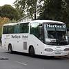 Martley's 03-LS-6145, Railway St Portlaoise, 01-09-2018