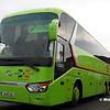 Dublin Coach 141-KE-120, James Fintan Lawlor Ave Portlaoise, 25-10-2016