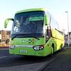 Dublin Coach 141-KE-120, James Fintan Lawlor Ave Portlaoise, 29-11-2016