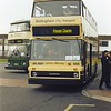 NCT 666, NCT 692, Bulwell Bus Station, 27-11-1999