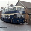 South Notts 116, Gotham, 30-03-1991
