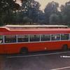 Trent Buses 421, SFVC Edwinstowe,1989