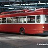 Trent Buses 436, Victoria Bus Station Nottingham, 07-1990