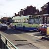 Blue Apple 508, Bridgford Road West Bridgford, 1999