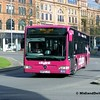 Your Bus 3021, Tollhouse Hill Island, 22-02-2014