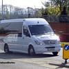 Nash  Minibus Hire 141-WX-627, James Fintan Lawlor Ave Portlaoise, 23-04-2015