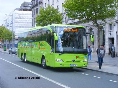Cityscape 142-KE-1188, O'Connell St Dublin, 06-06-2015