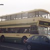 NCT 666, Radford Road Nottingham, 27-11-1999