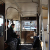 Nottingham Heritage Vehicles RNU433X, Interior, 10-01-2016