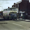 NCT 696, Bridgford Road West Bridgford, 1999