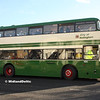 Nottingham Heritage Vehicles RNU433X, Linby (Horse & Groom), 10-01-2016