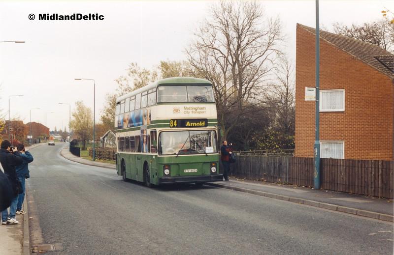 NCT 443, Snape Wood, 27-11-1999