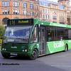 NCT 258, Tollhouse Hill Island Nottingham, Nottingham, 22-02-2014